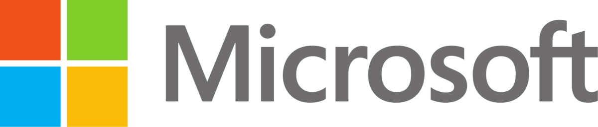 Microsoft - client of HR-Consulting company
