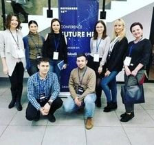 "HR-Consulting participated in ""Future HR Conference"""